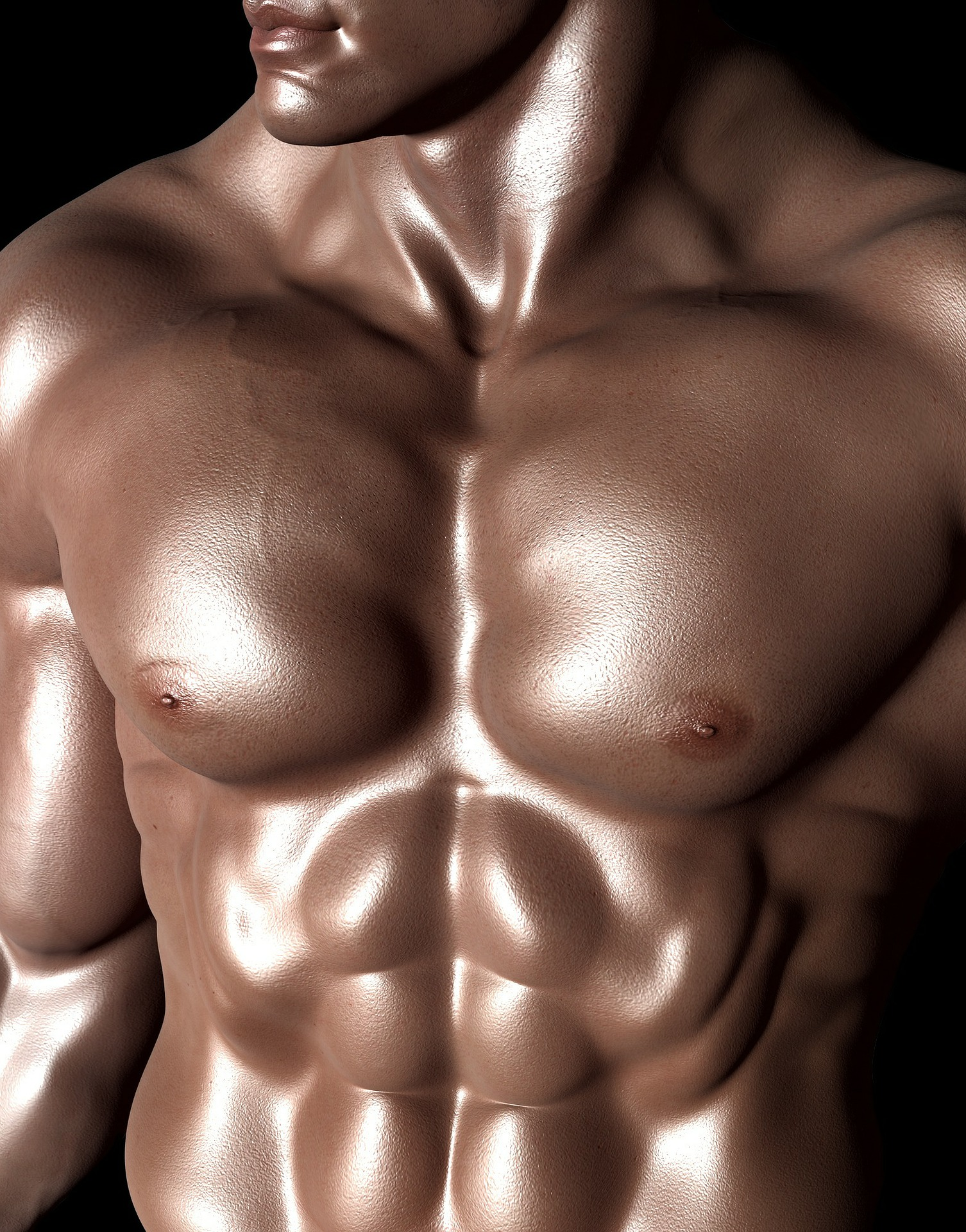 Body Waxing for Women and Men in Dallas - Fort Worth Texas